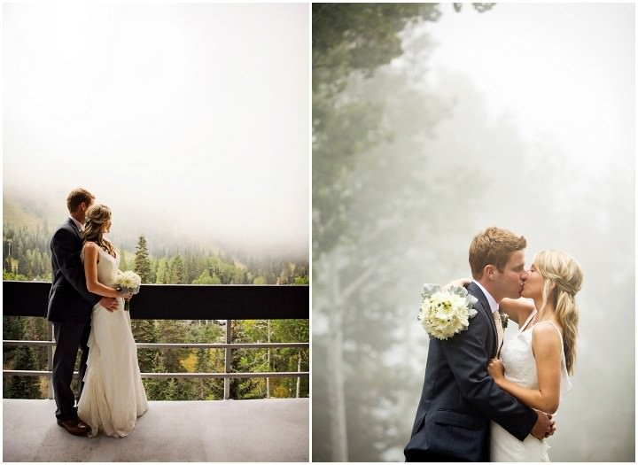 4 Mountain Wedding by Logan Walker Photography