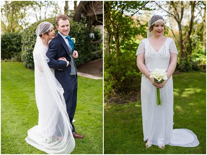 4 Relaxed Tipi Wedding By Binky Nixon Photography