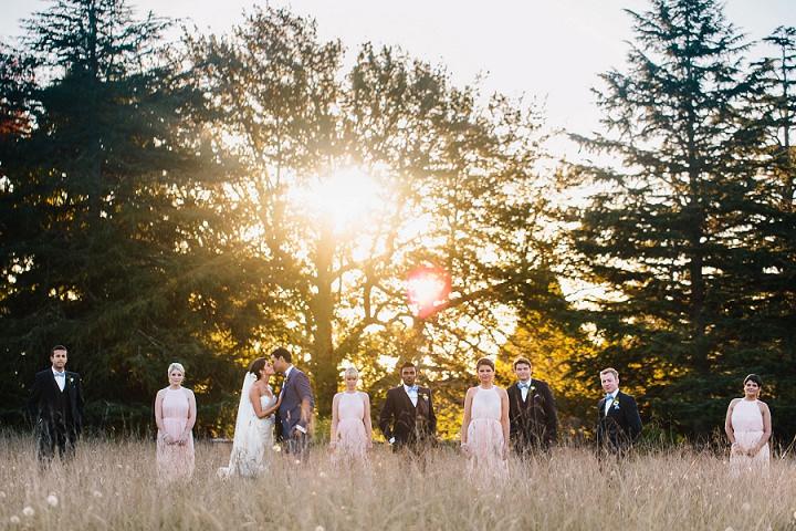 40 Beautiful Australian Wedding by Hilary Cam Photography