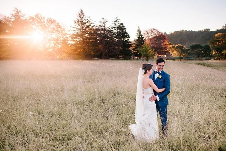 41 Beautiful Australian Wedding by Hilary Cam Photography