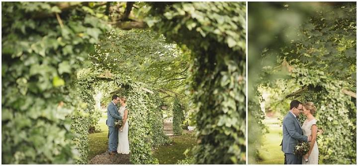 41 Woodland Wedding By Tomasz Kornas