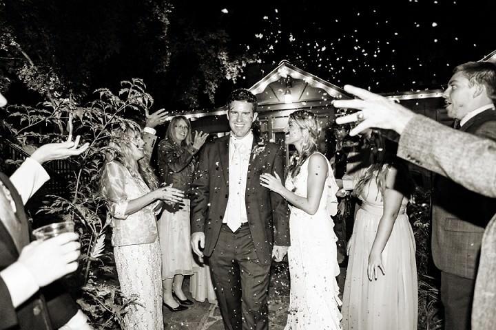 42 Mountain Wedding by Logan Walker Photography