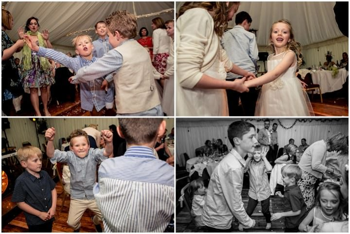 43 A Midsummer Night's Dream Themed Wedding By Andy Hudson Photography