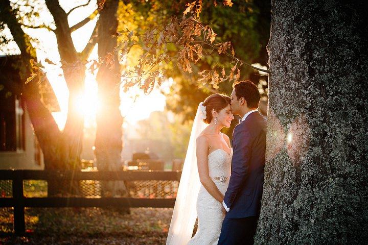 44 Beautiful Australian Wedding by Hilary Cam Photography