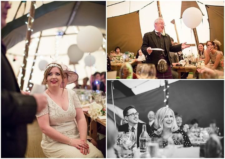 44 Relaxed Tipi Wedding by Binky Nixon Photography