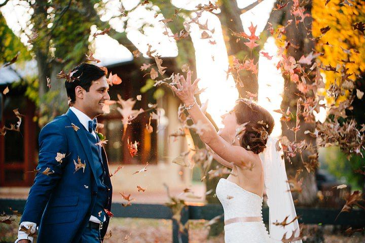 46 Beautiful Australian Wedding by Hilary Cam Photography