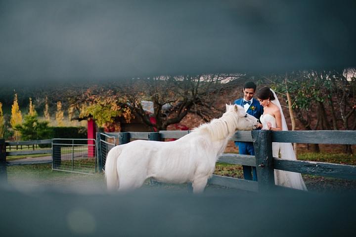 47 Beautiful Australian Wedding by Hilary Cam Photography