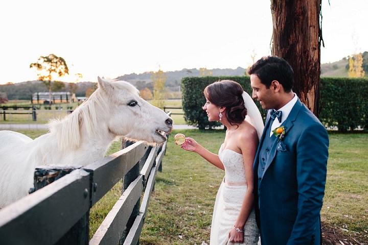 48 Beautiful Australian Wedding by Hilary Cam Photography