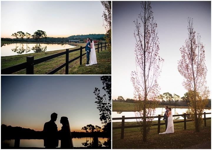 49 Beautiful Australian Wedding by Hilary Cam Photography