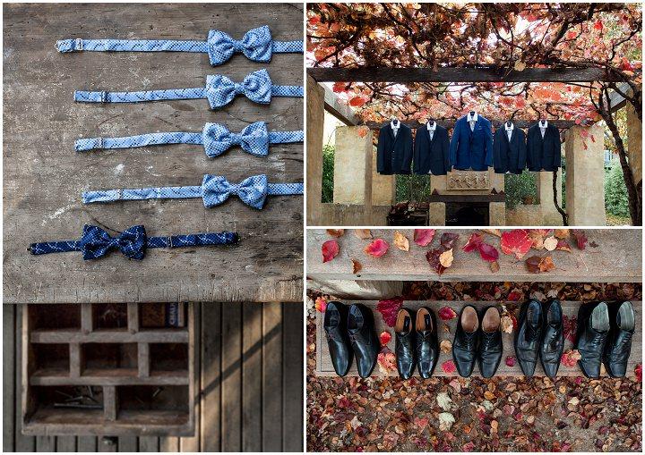 5 Beautiful Australian Wedding by Hilary Cam Photography