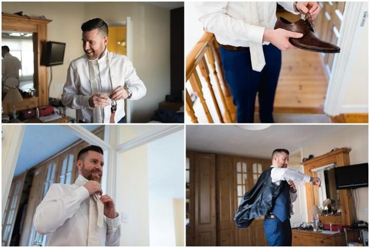 5 Glam  Wedding By Art Wedding Photography