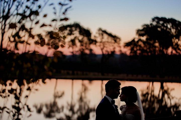 50 Beautiful Australian Wedding by Hilary Cam Photography