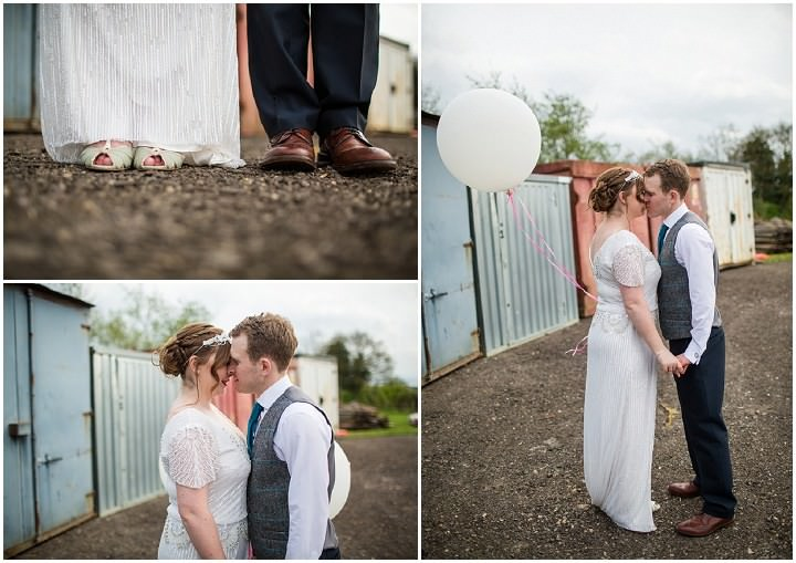 53 Relaxed Tipi Wedding By Binky Nixon Photography