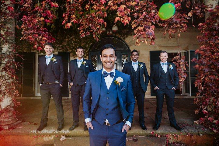 9 Beautiful Australian Wedding by Hilary Cam Photography
