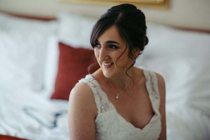 9 Eclectic Sheffield Wedding by Roar Photography