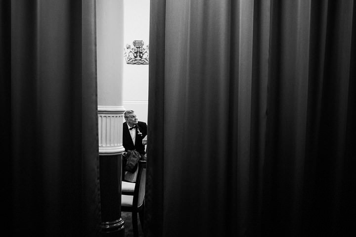 9 Intimate London Wedding By Babb Photo