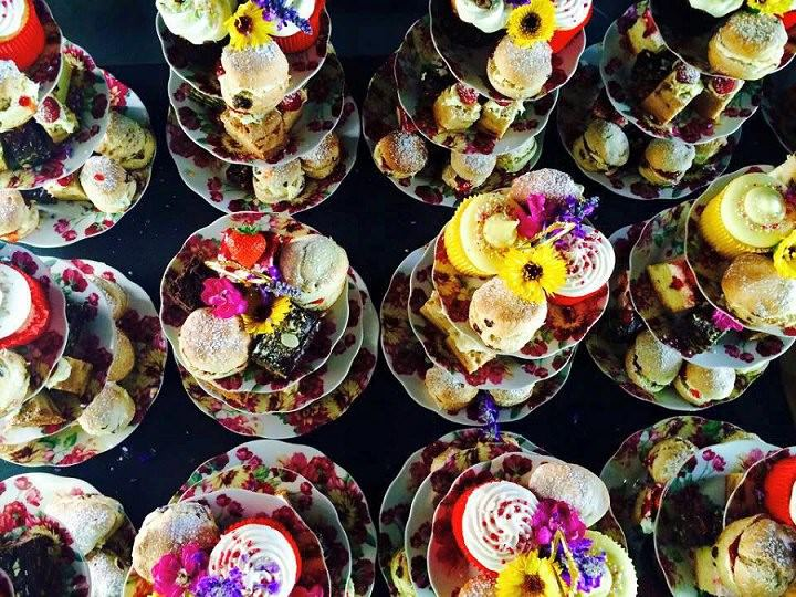 Ask The Experts: Creative Wedding Catering Ideas with Sausage and ...
