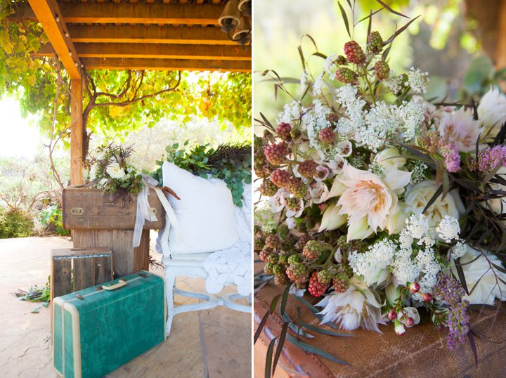 Boho Wedding Inpiration
