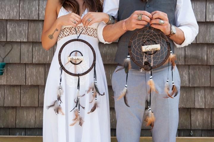 Boho Wedding Inpiration