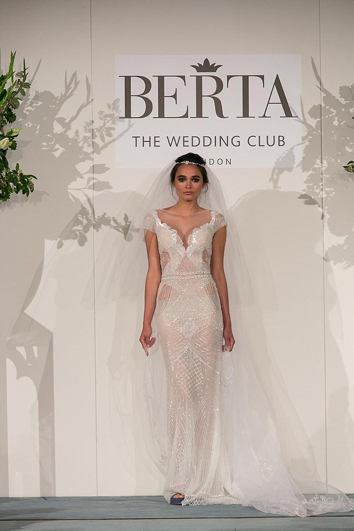BERTA 2015 Collection