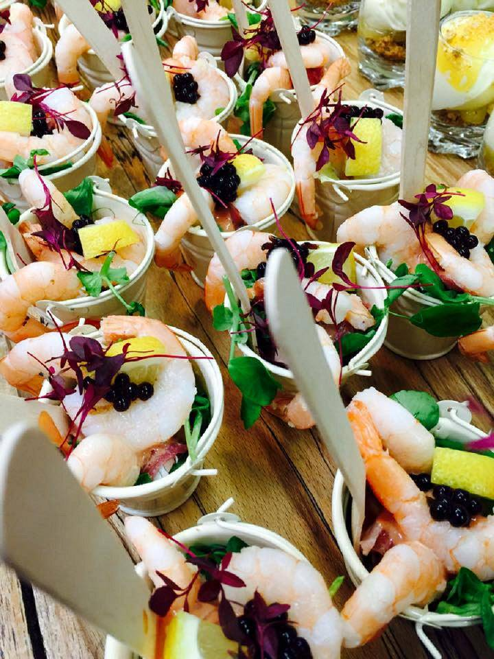Ask the experts creative wedding catering ideas with for Canape ideas for weddings