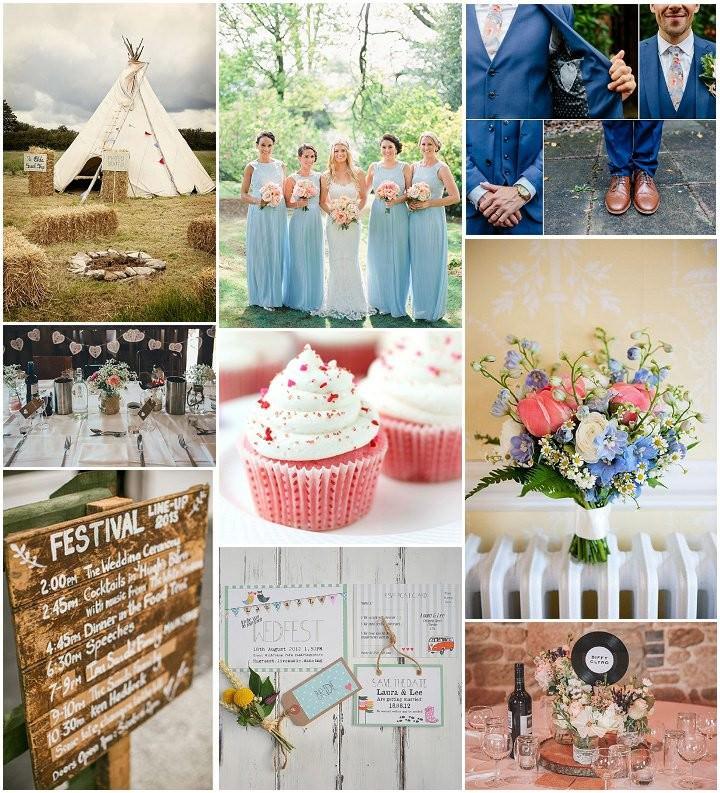 Carmel and Dan wedding ideas