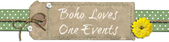 Planning Your Boho Wedding In the City