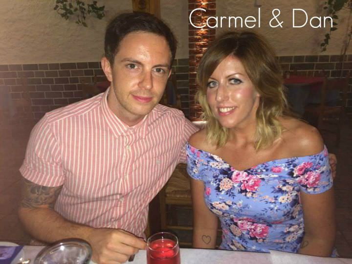 Diary of a Boho Bride - Carmel and Dan, Entry 8: The Hen Party