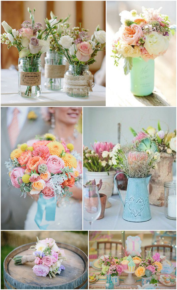 wedding ideas pastel colours ideas and inspiration for your pastel wedding boho 28278