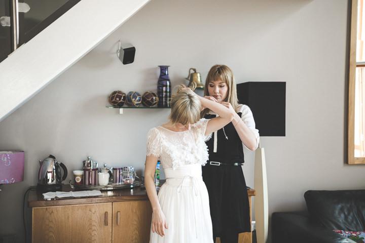 10 Irish Wedding By Art Wedding Photography