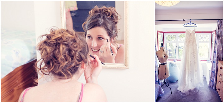10 Rustic Wedding by One Thousand Words Photography