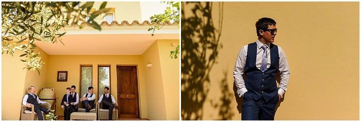 11 Menorca Wedding By Dan Wootton Photography