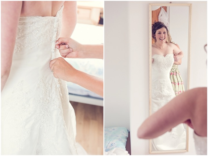11 Rustic Wedding by One Thousand Words Photography