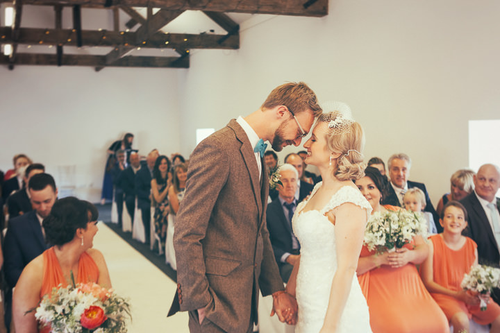 11 Teal and Coral Wedding by Mr & Mrs Wedding Photography