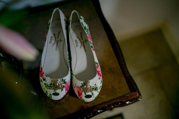 11 Weekend Long Handcrafted Festival Wedding