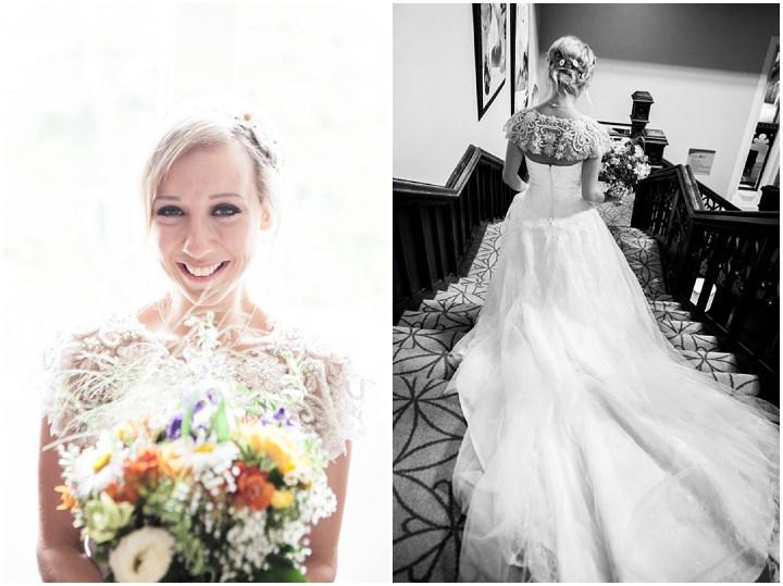 12 Handmade Country Wedding by Joanna Bongard Photography