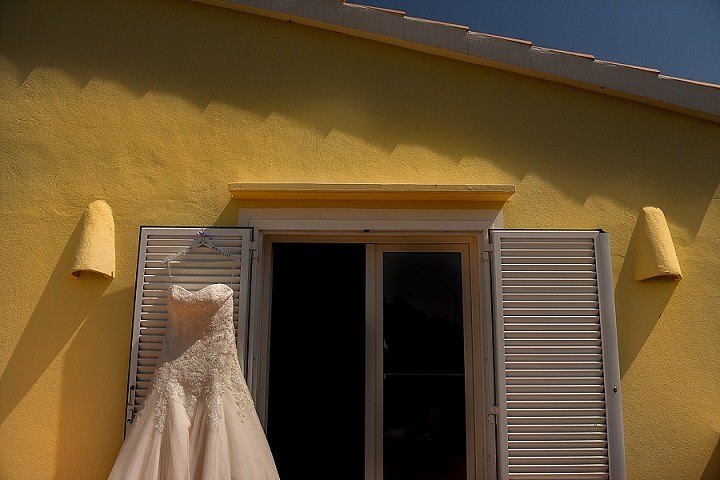 12 Menorca Wedding By Dan Wootton Photography