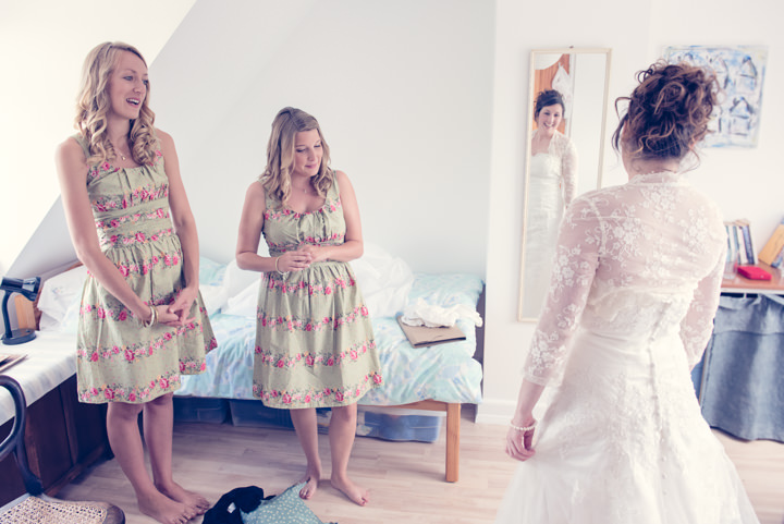 12 Rustic Wedding by One Thousand Words Photography
