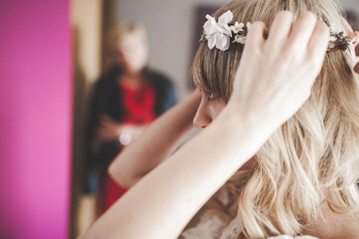 13 Irish Wedding By Art Wedding Photography