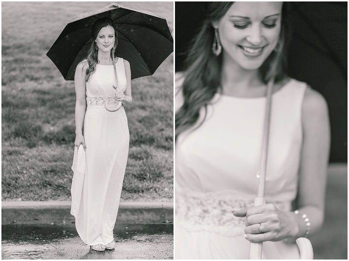 13 Rain Filled Wedding by SMB Photography