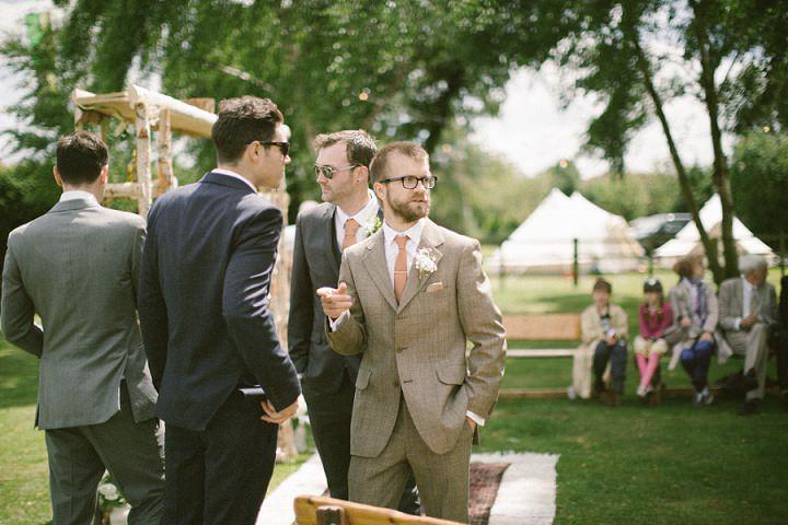 13 Weekend Long Handcrafted Festival Wedding