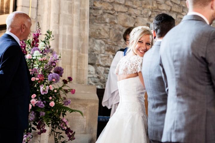 14 Handmade Country Wedding by Joanna Bongard Photography