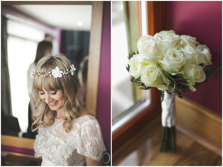 14 Irish Wedding By Art Wedding Photography