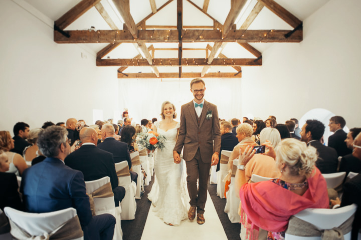 14 Teal and Coral Wedding by Mr & Mrs Wedding Photography