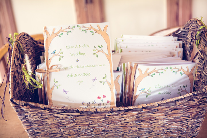 16 Rustic Wedding by One Thousand Words Photography