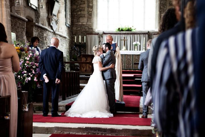 17 Handmade Country Wedding by Joanna Bongard Photography