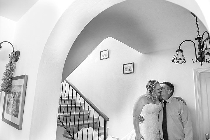 17 Menorca Wedding By Dan Wootton Photography