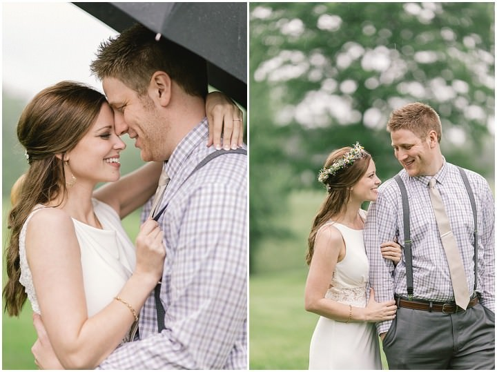17 Rain Filled Wedding by SMB Photography