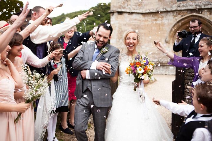 18 Handmade Country Wedding by Joanna Bongard Photography