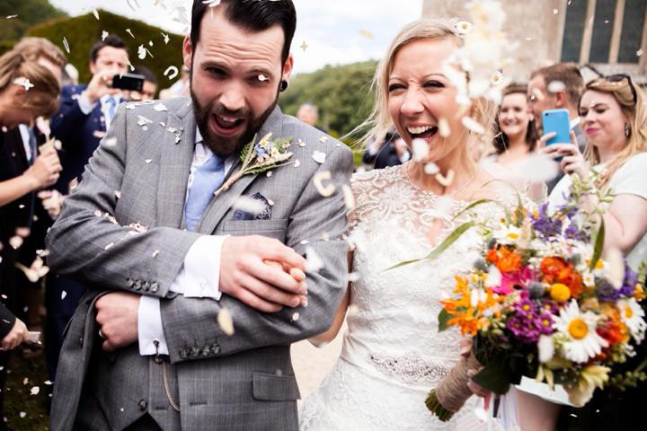 19 Handmade Country Wedding by Joanna Bongard Photography